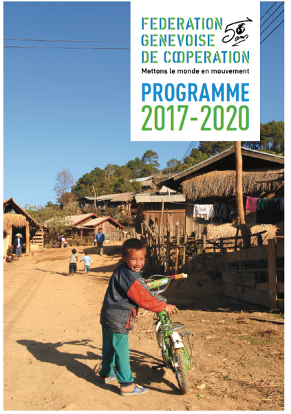 programme FGC 2017-2020