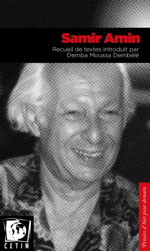Couverture du livre Samir Amin